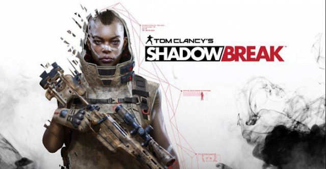 Tom Clancy's ShadowBreak v1.1.4 Mod Apk Online + OBB Terbaru for Android