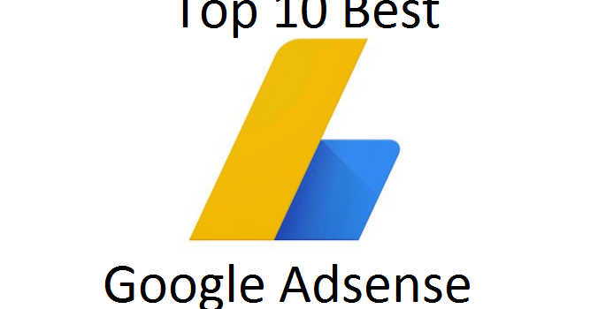 Top 10 Best Google Adsense Alternatives For Blogger In 2019 Why