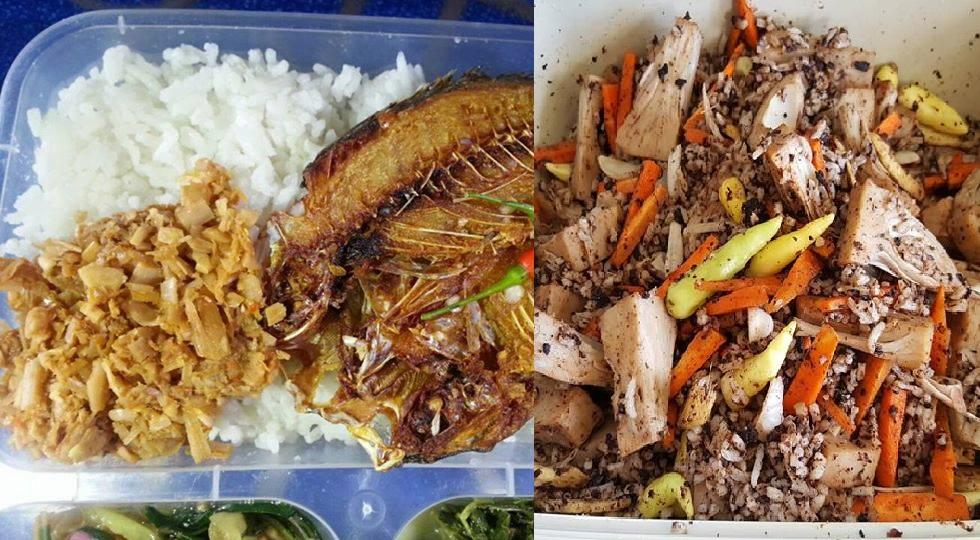 Makanan Asli Orang Sabah. - Berita Sensasi Setiap Masa.