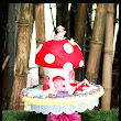 Fairy Enchanted Forest Birthday Party