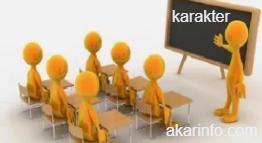 Akar info - Membangun Pendidikan Berbasis Karakter