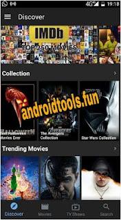 تحميل تطبيق Media Box HD المدفوع لمشاهدة وتحميل احدث الافلام apk