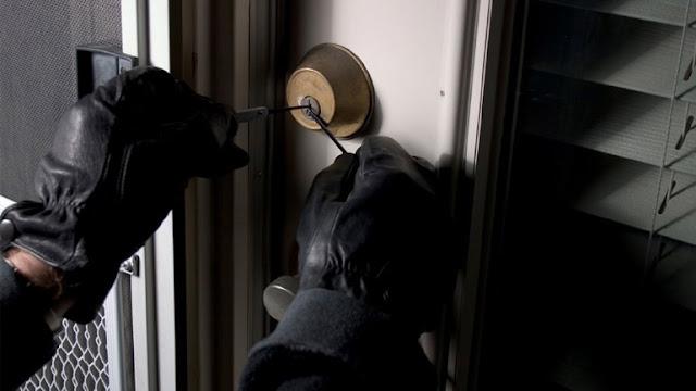 Ήγουμενίτσα: Εξιχνιάστηκε υπόθεση διάρρηξης - κλοπής από μονοκατοικία στην Ηγουμενίτσα - Δράστες ένας 38χρονος και μια 41χρονη