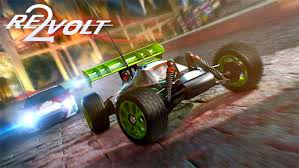 Download Re-Volt 2 Multiplayer Android - Balapan Mobil Mini