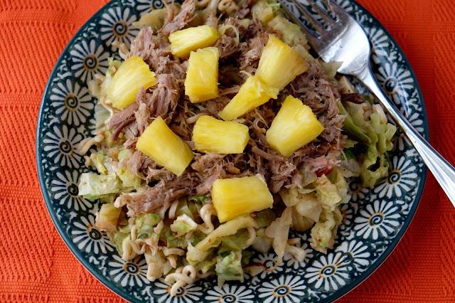 http://www.farmfreshfeasts.com/2015/07/kalua-pig-pineapple-and-cabbage-salad.html
