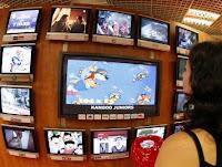 Jenis-jenis program televisi