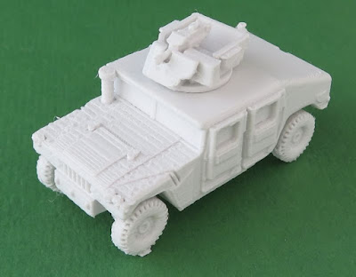 Humvee (HMMWV) with GPK picture 3