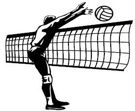 Viking Update: SV Volleyball Buff Puff Boys Triples Tournament