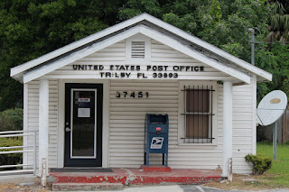 Oficina postal en Trilby