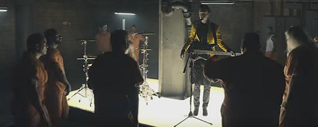 Twenty One Pilots: Heathens - Lyrics (From Suicide Squad Movie)