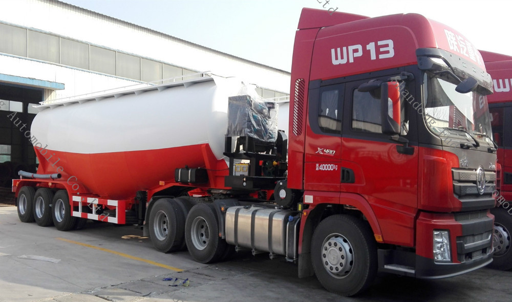 Shandong Fudeng Automobile Co ,Ltd: cement bulkers Dry bulk