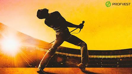 Богемская рапсодия: моменты из жизни великой группы Queen