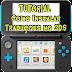 [TUTORIAL 3DS] Como Instalar Uma Tradução no 3DS/2DS