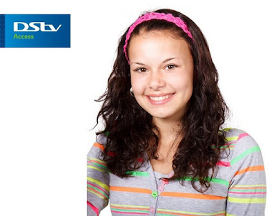 dstv access channels
