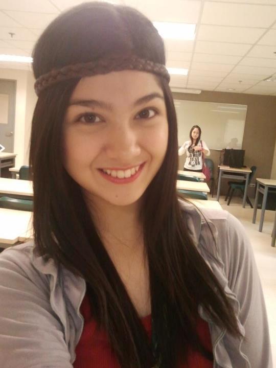 Danica dela cruz the filipina bitch 7