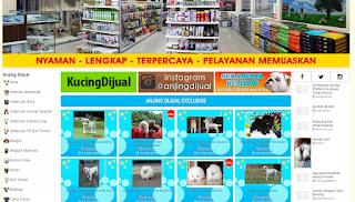 Tips aman membeli hewan peliharaan secara online