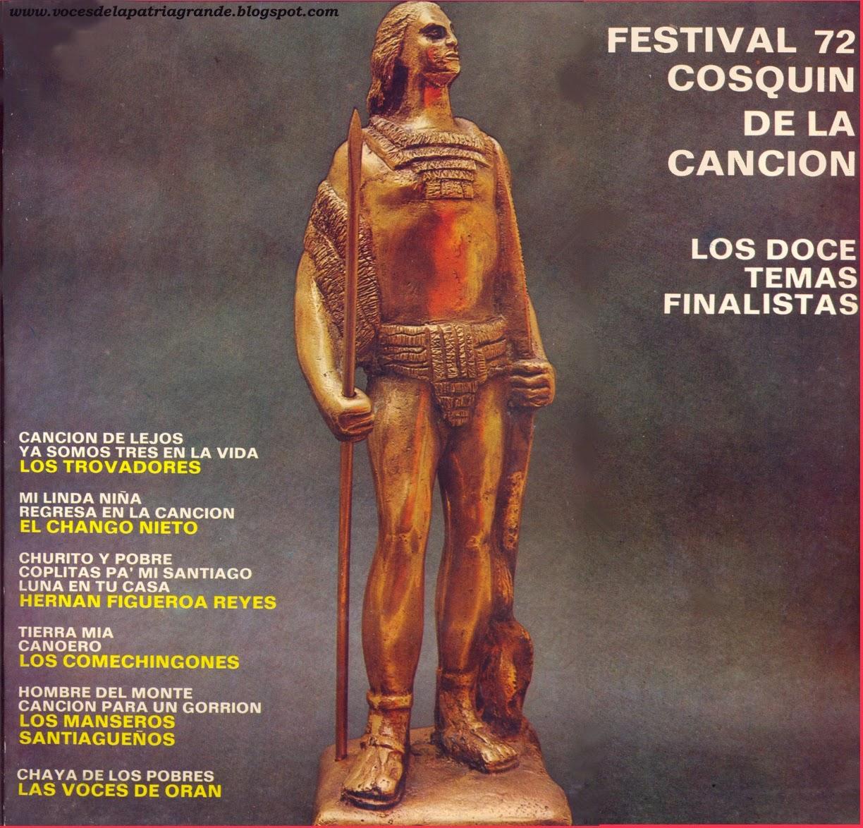 festival de cosquin 1972 descargar disco