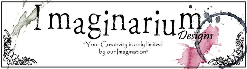 2015 & 2016 Imaginarium Designs DT