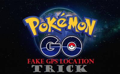 Cara Mengganti Lokasi Palsu GPS Di Pokemon Go (Fake GPS)