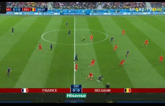 بث مباشر : كأس العالم