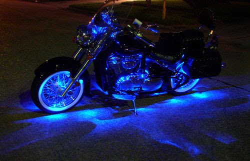 Motorcycle Led Lighting Kits What S The Best Quot It Took