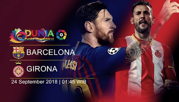 Nhận định Barcelona vs Girona: Ẩn họa Derby
