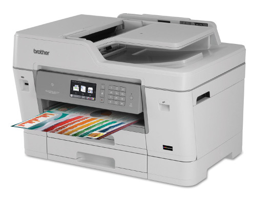 Which Printer Driver For Mfc-j6935dw
