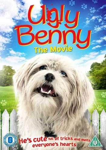 Ugly Benny (2014) DVDRip Latino