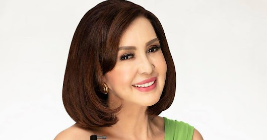 World-class natural remedy for Filipina beauty & wellness expert's crowning glory