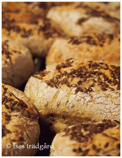 durramjöl bröd recept
