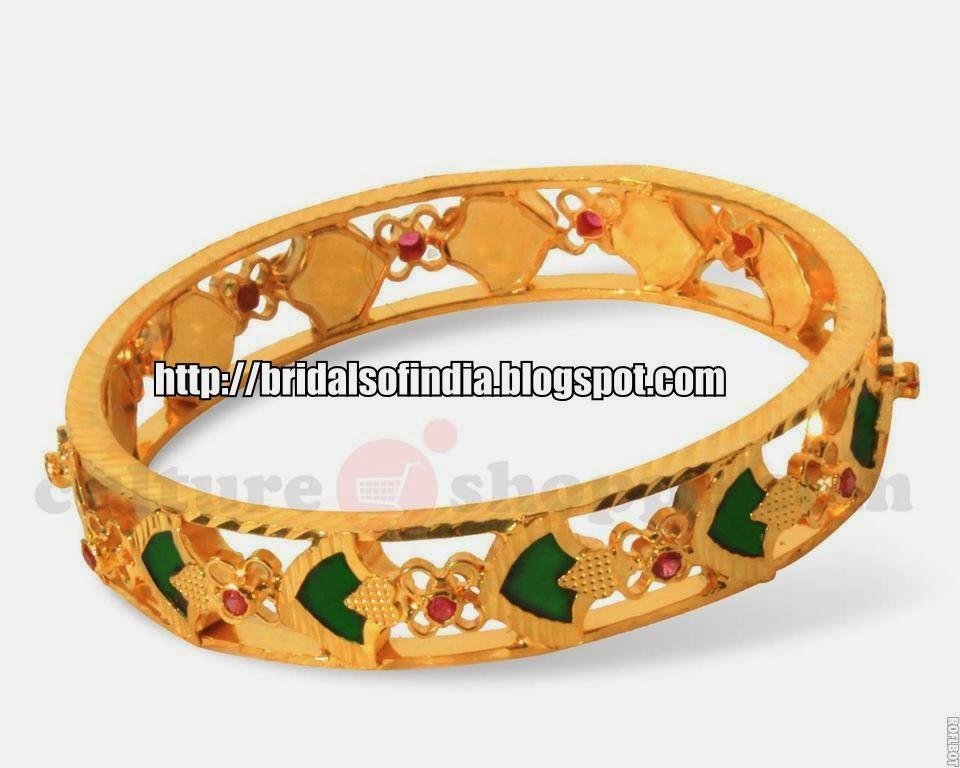 Fashion world: Kerala Traditional Jewellery - Palakka ...