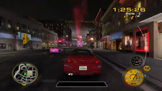 Midnight Club 3 Video Game