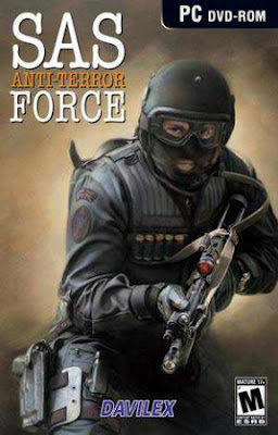 SaS Anti Terror Force