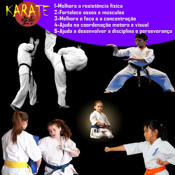 Karate Kyokushin - Conheça e saiba onde encontra-lo em Registro-SP