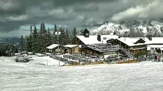 Live Webcam Asitz Bergstation Leogang