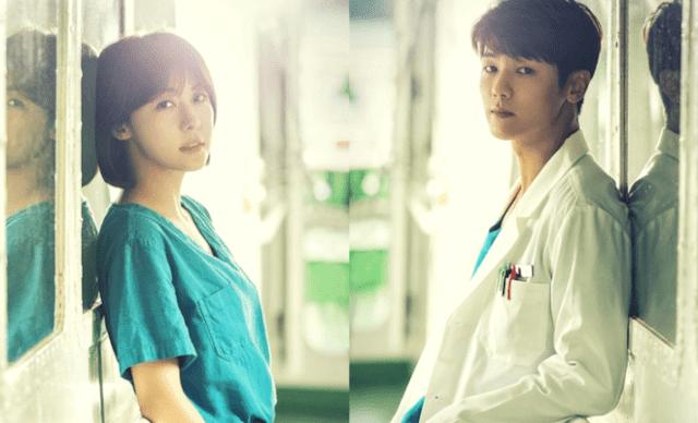 Sinopsis Hospital Ship K-Drama
