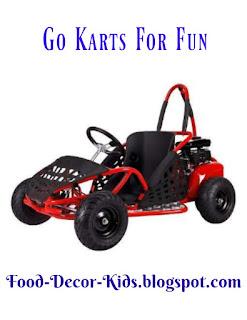 Best Selling Go Karts