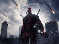 Film Deadpool 2016 HD