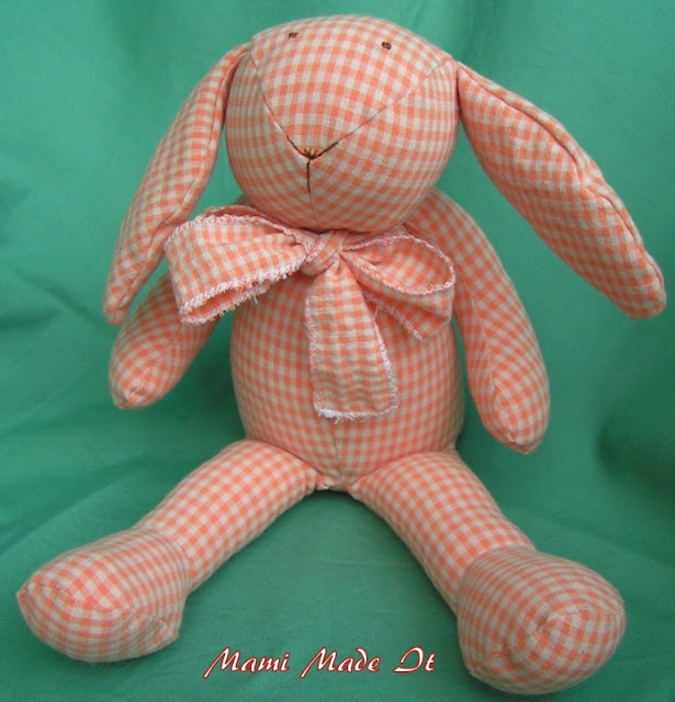 Bunny by Mami Made It