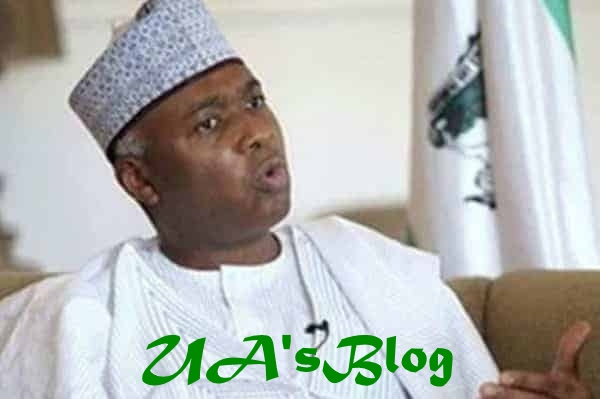 Police Invitation Is A Mere Political Game, Says Saraki