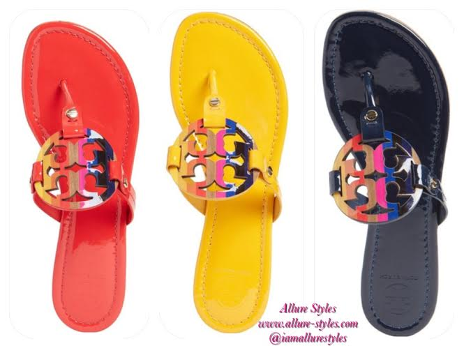 ba80ce6e6 Allure Styles  Taste The Rainbow  Tory Burch