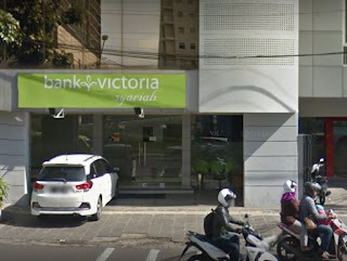 Jam Buka & Tutup Bank Victoria Internasional