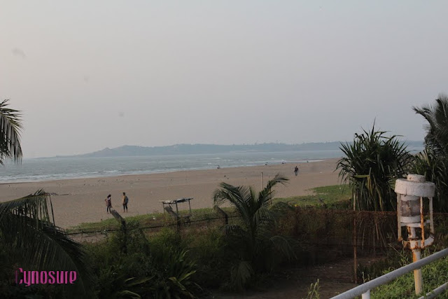My Staycation At The Resort - Madh Marve, A Gem Overlooking The Arabian Sea