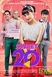 Download Film Sweet 20 (2017)