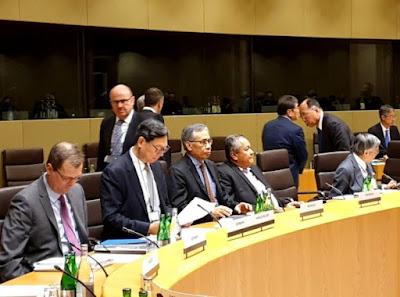 OJK Terapkan Perhitungan Risiko Pasar Basel III Terbaru