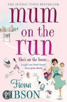 Mum on the run: boek review
