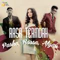 Lirik Lagu Pasha - Rasa Terindah (feat. Rossa & Afgan)
