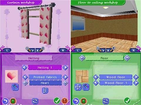 interior design games 2
