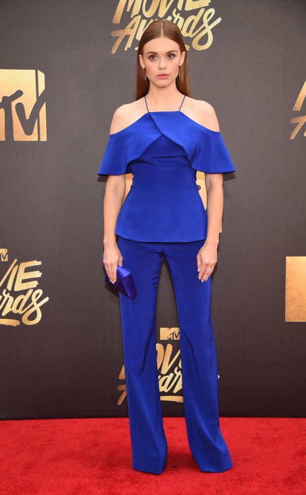 Best Photos from MTV Movie Awards 2016
