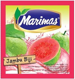 Marimas Jambu Biji